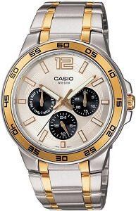 Casio A486 Enticer Men Watch - For Men