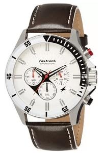 Fastrack ND3072SL01 Analog Watch