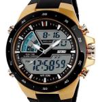 Skmei Watches - Min 35% Off For Men & Women