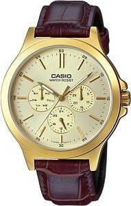 Casio A1175 Enticer Men's Watch - For Men
