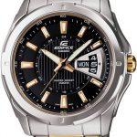 Casio ED383 Edifice Analog Watch for Men