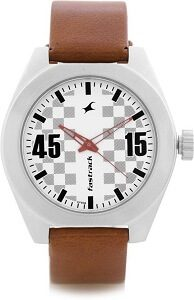 Fastrack 3110SL01 Analog Watch