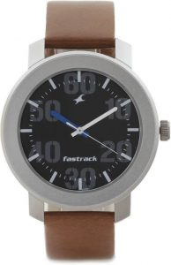 Fastrack NG3121SL01 Analog Watch