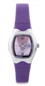 Sonata NF8989PP01CJ Analog Watch for Women