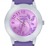 Sonata NG8992PP03J Analog Watch for Women