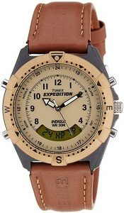 Timex MF13 Expedition Analog-Digital Watch - For Men & Women