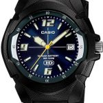 Casio A506 Youth Series Analog Watch for Men