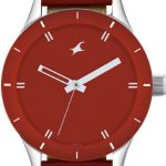 Fastrack NG6078SL06 6078SL06 Analog Watch for Women