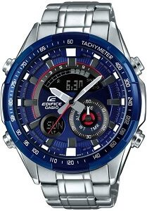 Casio ED474 Edifice Watch - For Men