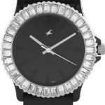 Fastrack NG9827PP02J Hip Hop Analog Watch - For Women