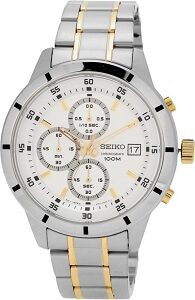 Seiko SKS563P1 Watch - For Men
