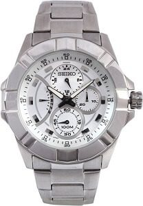 Seiko SRL065P1 Lord Watch - For Men