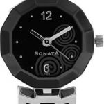 Sonata NH8943SL03J Yuva Analog Watch - For Women