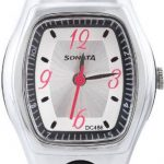 Sonata NH8989PP03CJ Super Fibre Analog Watch - For Women