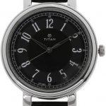 Titan 2554SL02C Watch - For Women