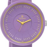 Titan 9953PP03J Tagged Analog Watch - For Women