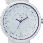 Titan 9953PP05J. Tagged Analog Watch - For Women