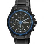 Casio Edifice EFR-526BK-1A2VUDF Chronograph Black Dial Men's Watch