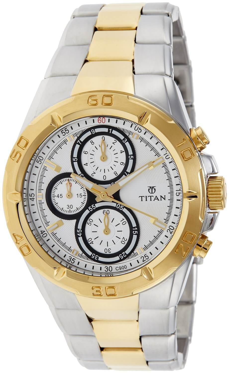 Chronograph Watches For Men - Up to 50% Off - Watchista