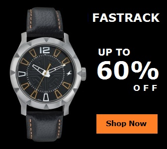 Fastrack Watch Sale