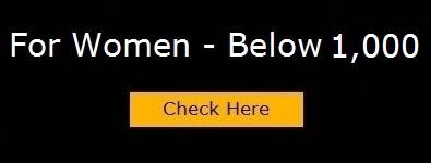 Sonata Women's Watches Below 1000