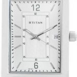 Titan 1697SL01 Analog Watch - For Men