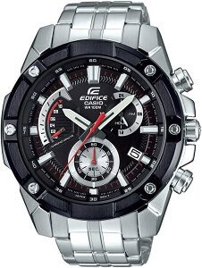 Casio EX395 Edifice Watch - For Men