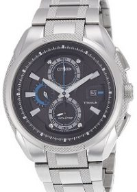 Citizen CA0201 - 51E Eco-Drive Watch - For Men