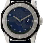 Fastrack Economy 2013 3099SP05 Analog Blue Dial Men's Watch