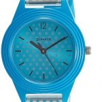 Sonata 87024PP04 Analog Blue Dial Girls Watch