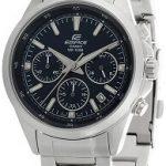 Casio Edifice EFR-527D-2AVUDF Chronograph Blue Dial Men's Watch