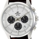 Casio Edifice EFR-527L-7AVUDF Chronograph White Dial Men's Watch