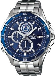 Casio EX239 Edifice Watch - For Men