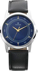 Titan 1773SL01 Karishma Watch - For Men