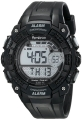 Armitron Sports Digital Chronograph Grey Dial Men Watch – 40/8209BLK