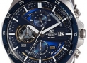 Casio Edifice Analog Blue Dial Men's Watch-EFR-556DB-2AVUDF (EX362)