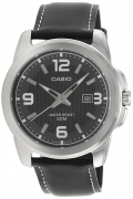 Casio Enticer Analog Black Dial Men's Watch – MTP-1314L-8AVDF