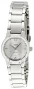 Casio Enticer Analog Silver Dial Women's Watch – LTP-1230D-7CDF