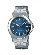 Casio Enticer Analog Blue Dial Men's Watch – MTP-1214A-2AVDF