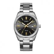 Casio Enticer Analog Black Dial Men's Watch – MTP-1302D-1A2VDF