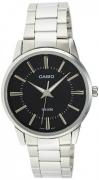 Casio Enticer Analog Black Dial Men's Watch – MTP-1303D-1AVDF