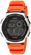 Casio Youth Digital Grey Dial Men's Watch – AE-1000W-4BVDF
