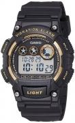 Casio Youth Digital Black Dial Men's Watch – W-735H-1A2VDF