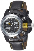 Fastrack Analog Grey Dial Men's Watch – 38028PL01