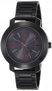 Fastrack Analog Black Dial Men's Watch – 3120NM01