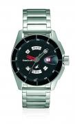 Fastrack Black Magic Analog Black Dial Men's Watch – NE3089SM03