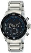 Fastrack Chrono Upgrade Analog Black Dial Men's Watch – ND3072SM03