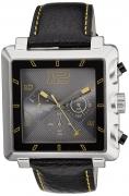Fastrack Chronograph Grey Dial Men's Watch – 3111SL03