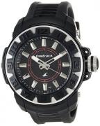 Fastrack Analog Black Dial Men's Watch – NE9334PP02J