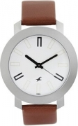 Fastrack NG3120SL01C Bare Basic Analog Watch – For Men